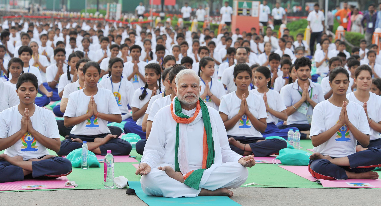 p.m. yoga